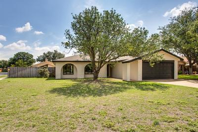 Single Family Home For Sale: 3229 91st Street