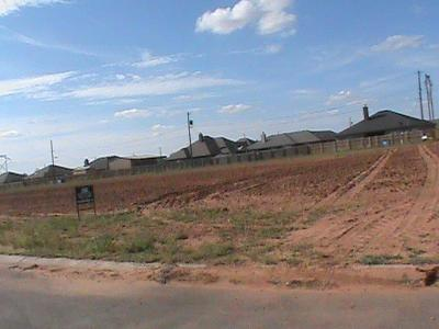 Lubbock County Residential Lots & Land For Sale: 808 13th Street