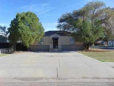 Lubbock TX Rental For Rent: $895