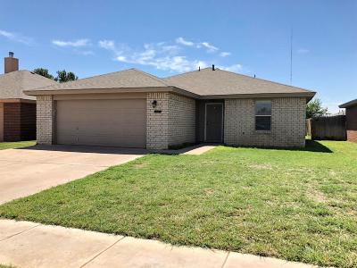Single Family Home For Sale: 1129 78th Street