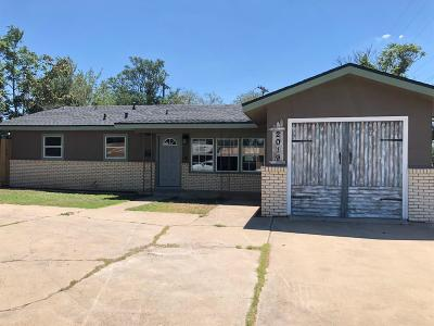 Single Family Home Sold: 2019 44th Street
