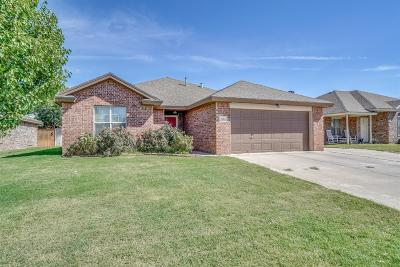 Single Family Home Under Contract: 7514 85th Street