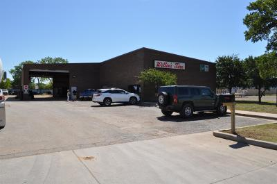 Plainview TX Commercial For Sale: $1,398,500