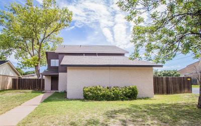 Single Family Home For Sale: 8115 Utica Avenue