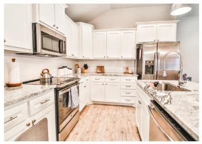 Lubbock Garden Home For Sale: 6535 8th Street