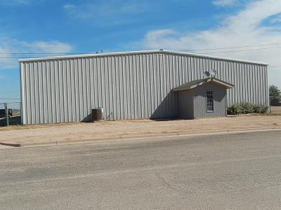 Lubbock TX Commercial For Sale: $560,000