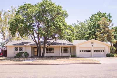 Single Family Home For Sale: 5207 27th Street