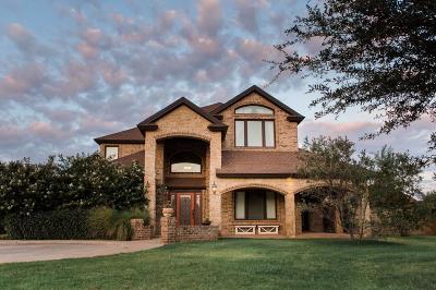 Single Family Home For Sale: 9501 Viola Avenue