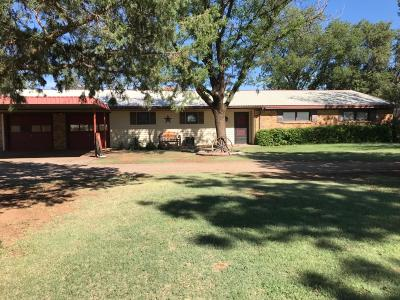 Lubbock TX Single Family Home For Sale: $216,000