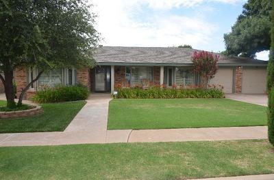 Single Family Home Under Contract: 3203 77th Street