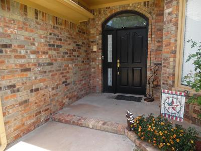 Single Family Home For Sale: 5607 84th Street