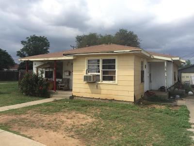 Multi Family Home Under Contract: 4414 36th Street
