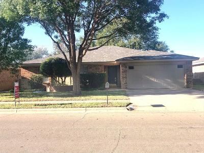 Single Family Home For Sale: 3234 87th Street