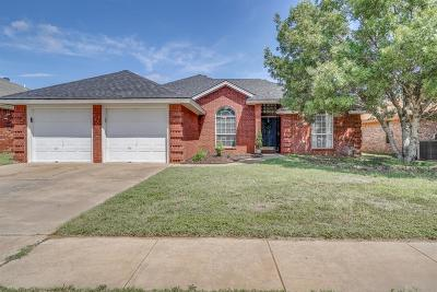 Single Family Home Under Contract: 6324 10th Street
