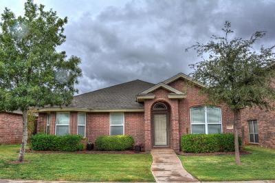 Single Family Home For Sale: 11104 Canton Avenue