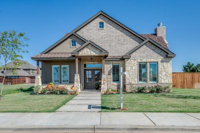 Single Family Home For Sale: 720 N 7th Street