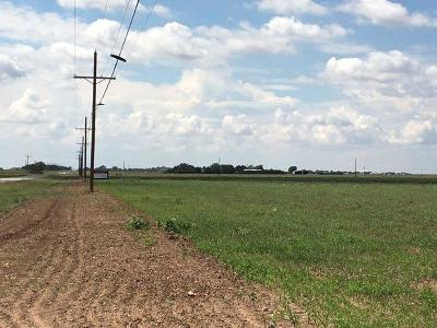 Lubbock Residential Lots & Land For Sale: Farm Road 41