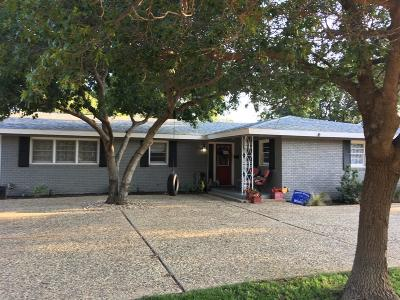 Single Family Home Contingent: 2708 55th Street