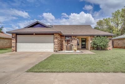 Single Family Home Under Contract: 2222 85th Street