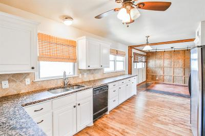 Single Family Home For Sale: 5406 14th Street