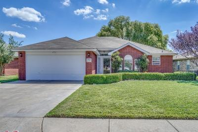 Single Family Home For Sale: 2809 86th Street