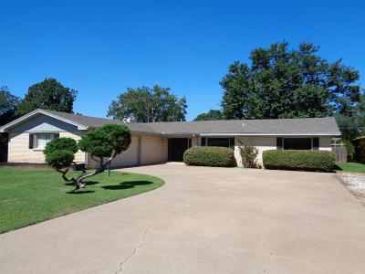 Single Family Home For Sale: 3410 46th Street