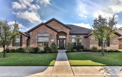 Single Family Home For Sale: 7301 Kewanee Avenue