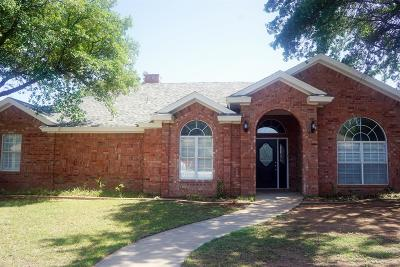 Single Family Home For Sale: 5703 84th Street