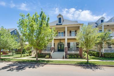 Lubbock Single Family Home For Sale: 11804 Topeka Avenue