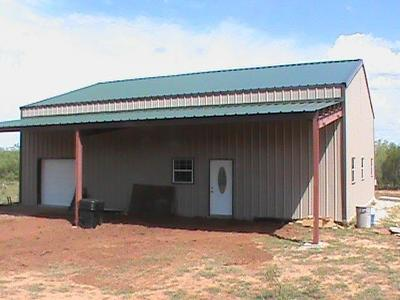 Robert Lee TX Farm & Ranch For Sale: $275,000