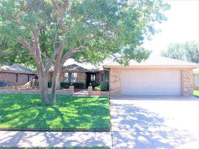 Single Family Home Under Contract: 3809 96th Street
