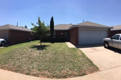 Lubbock Single Family Home Under Contract: 2717 108th Street
