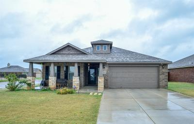 Lubbock Single Family Home For Sale: 7001 35th Street