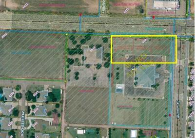 Lubbock Commercial Lots & Land For Sale: 6901 82nd