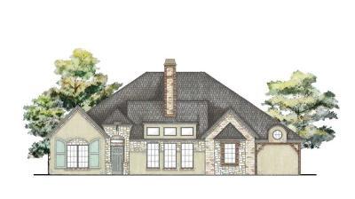 Lubbock Single Family Home For Sale: 13403 Joliet Avenue