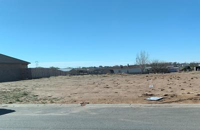 Lubbock County Residential Lots & Land Under Contract: 2015 102nd