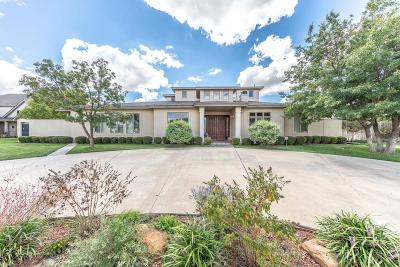 Lubbock Single Family Home For Sale: 3903 75th Place
