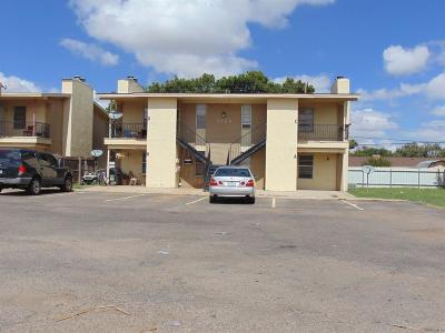 Lubbock TX Rental For Rent: $675
