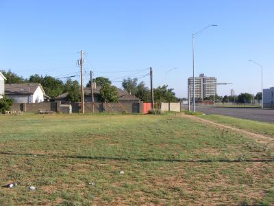 Lubbock County Commercial Lots & Land For Sale: 1702 32nd