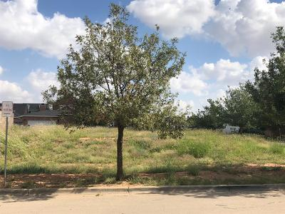 Lubbock County Residential Lots & Land For Sale: 4615 120th Boulevard