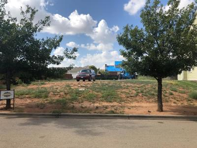 Lubbock County Residential Lots & Land For Sale: 4616 120th Boulevard