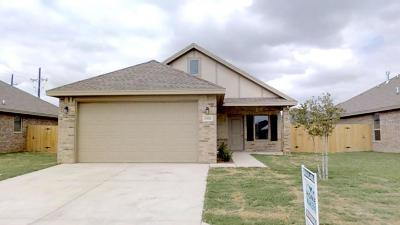Lubbock TX Single Family Home For Sale: $177,950