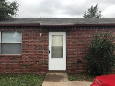 Single Family Home For Sale: 4407 Kemper Street