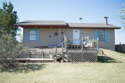 Lubbock Single Family Home For Sale: 5713 County Road 6140