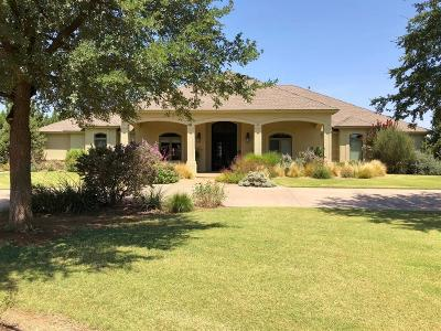 Lubbock Single Family Home For Sale: 3718 156th Street