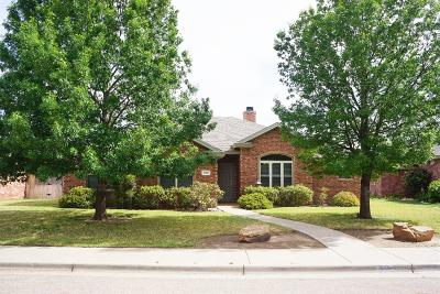 Single Family Home Under Contract: 5905 101st Street
