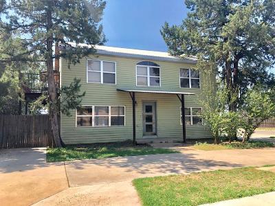 Lubbock TX Rental For Rent: $525
