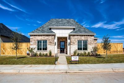 Lubbock Garden Home For Sale: 5306 112th Street