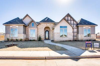 Lubbock Single Family Home For Sale: 5303 111th Street
