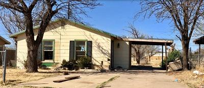 Single Family Home For Sale: 2403 E 5th Street